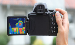 thermografie camera