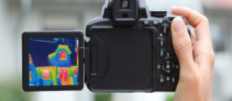 thermografie camera